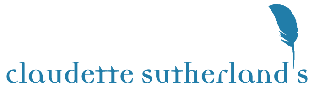 Claudette Sutherland's Creative Writing Program